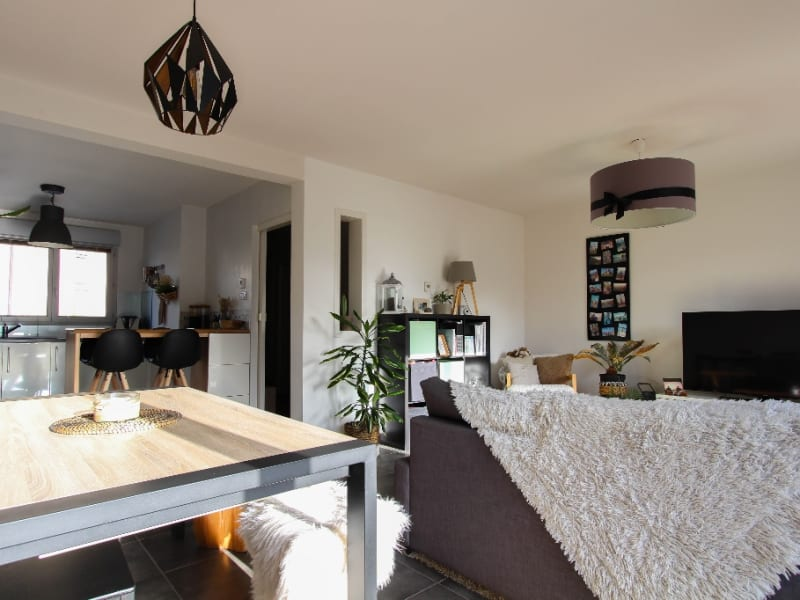 Sale apartment Chambery 340000€ - Picture 3