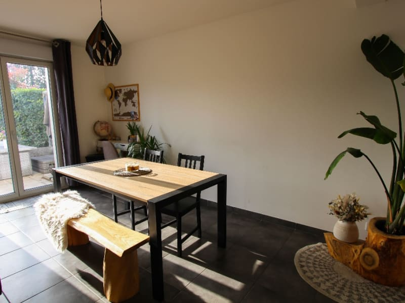 Sale apartment Chambery 340000€ - Picture 4
