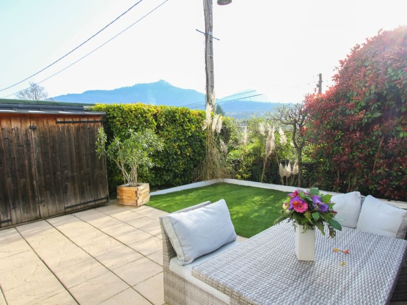 Vente appartement Chambery 340000€ - Photo 6