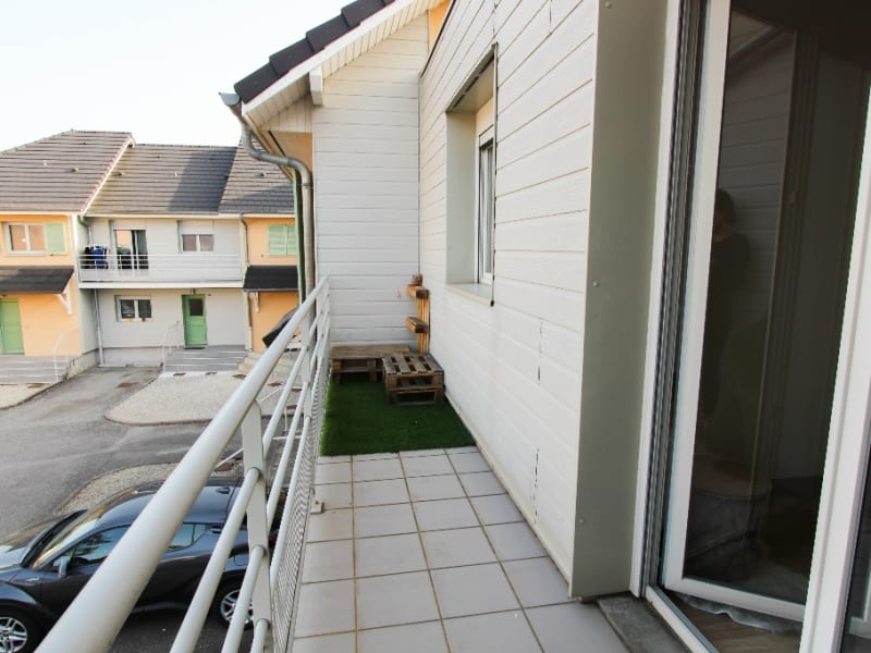 Sale apartment Chambery 340000€ - Picture 13