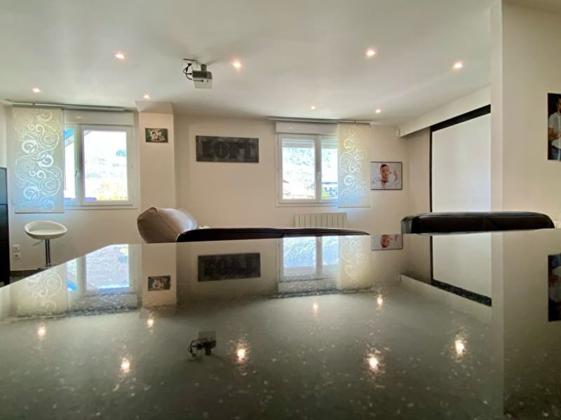 Sale apartment Chambery 233200€ - Picture 1