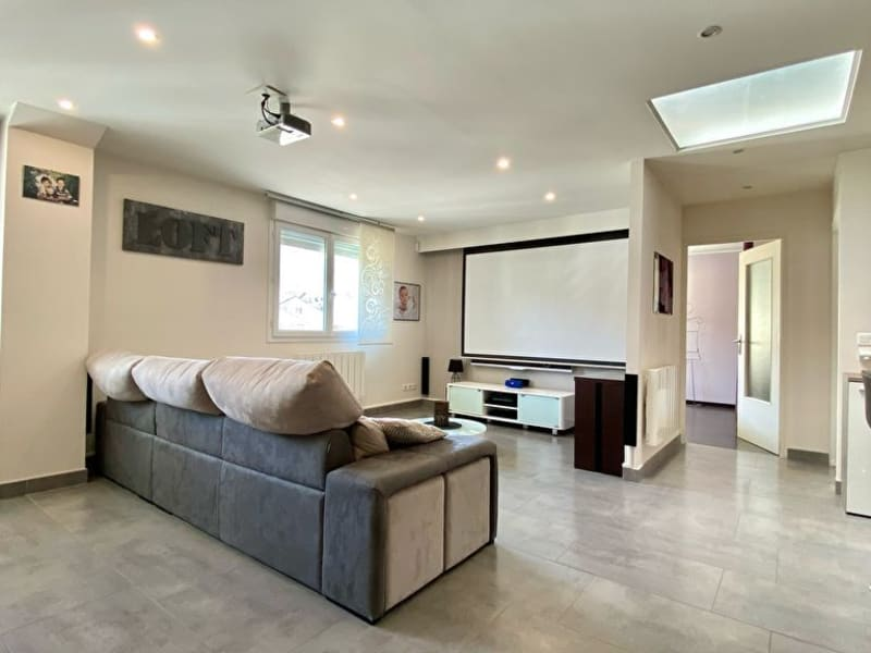 Sale apartment Chambery 233200€ - Picture 3