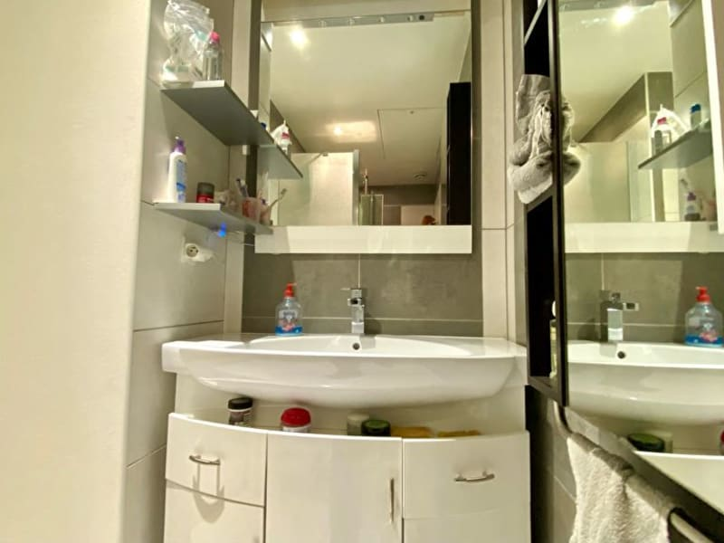 Sale apartment Chambery 233200€ - Picture 8