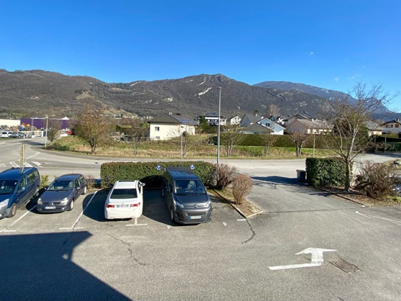 Sale apartment Chambery 233200€ - Picture 11