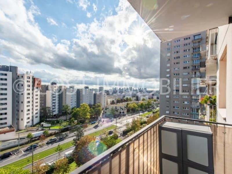 Vente appartement Asnieres sur seine 374000€ - Photo 5