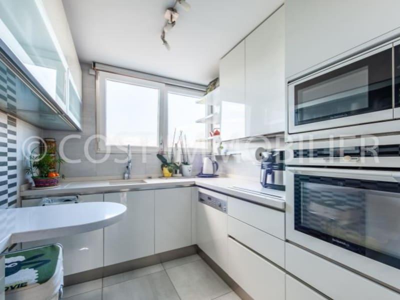 Vente appartement Asnieres sur seine 374000€ - Photo 6