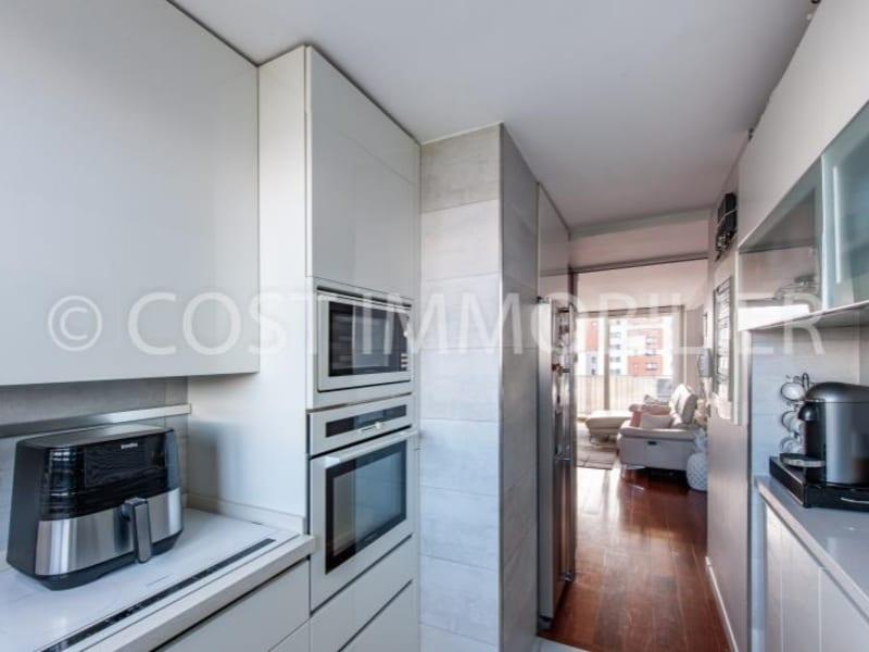 Vente appartement Asnieres sur seine 374000€ - Photo 7
