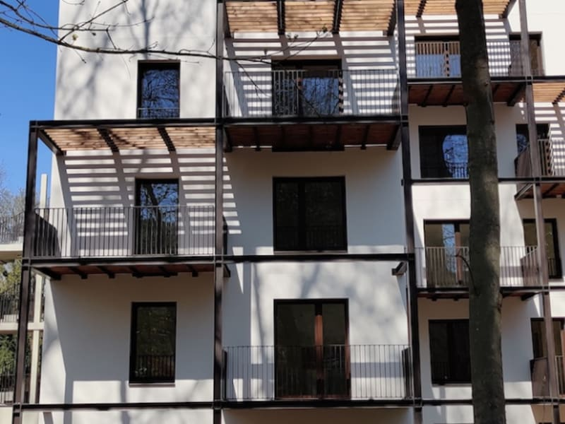 Vente appartement Massy 339000€ - Photo 2