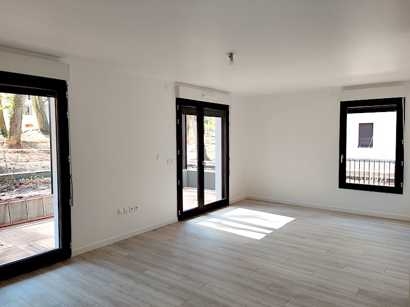 Vente appartement Massy 339000€ - Photo 5