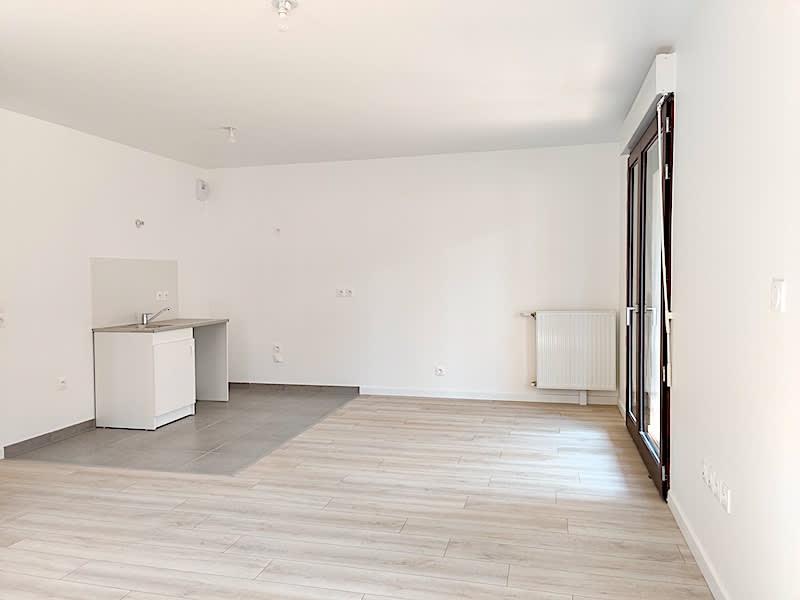 Vente appartement Massy 339000€ - Photo 7