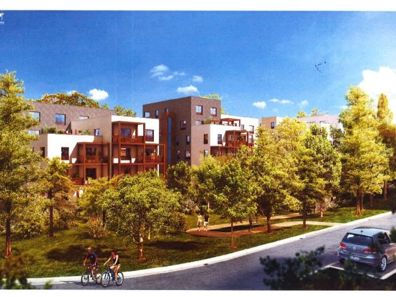 Vente appartement Massy 339000€ - Photo 12