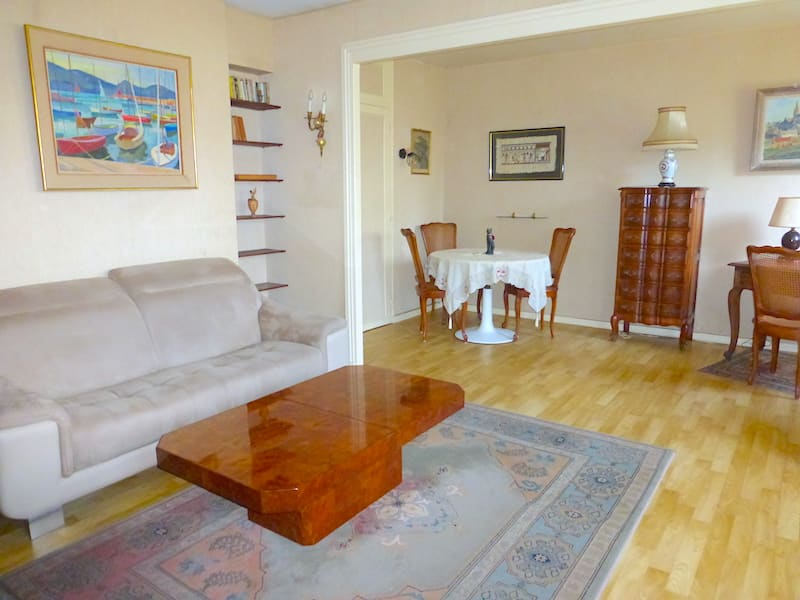 Vente appartement Massy 168000€ - Photo 1