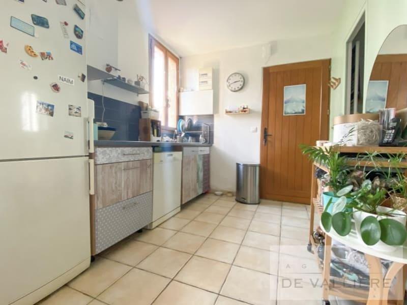 Sale apartment Nanterre 319000€ - Picture 4