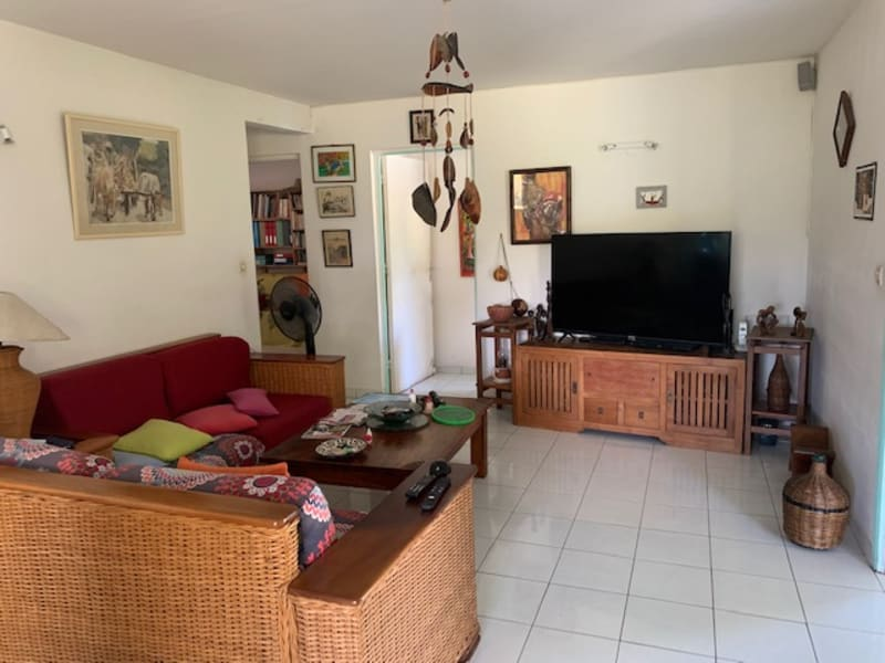 Vente maison / villa Sainte anne 325 000€ - Photo 2