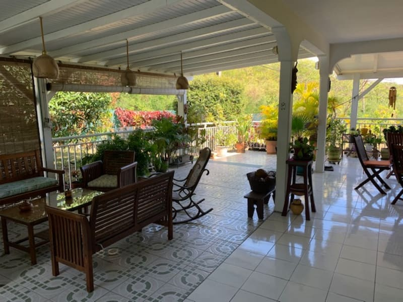 Vente maison / villa Sainte anne 325 000€ - Photo 5