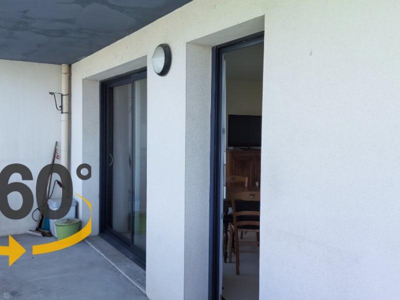 Sale apartment Vern sur seiche 179920€ - Picture 1