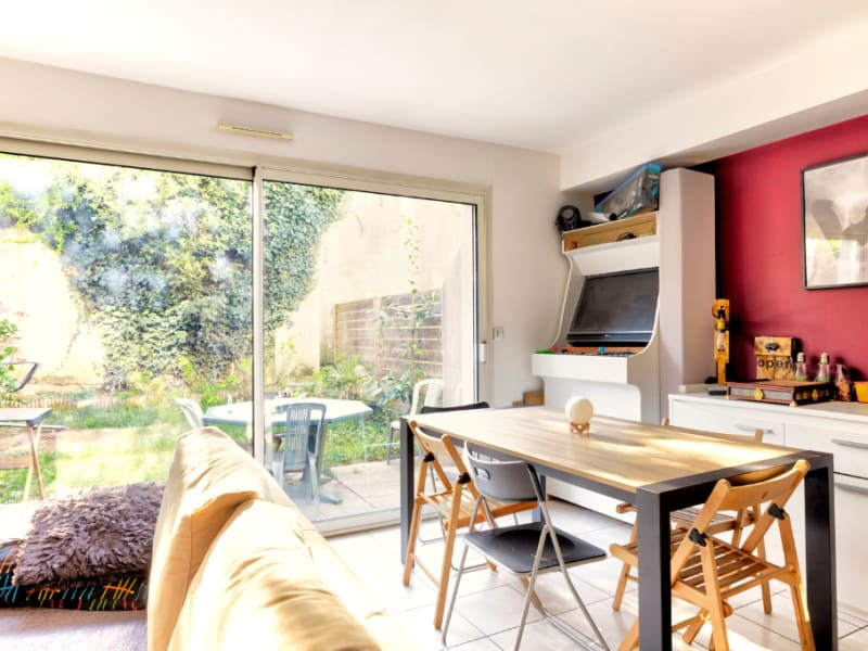 Vendita casa Nantes 355100€ - Fotografia 3