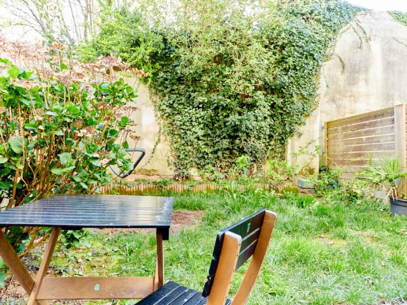 Vendita casa Nantes 355100€ - Fotografia 8