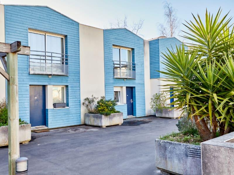 Vendita casa Nantes 355100€ - Fotografia 12
