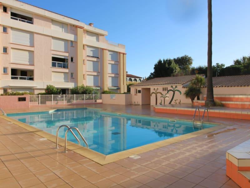 Sale apartment Argeles sur mer 199000€ - Picture 1