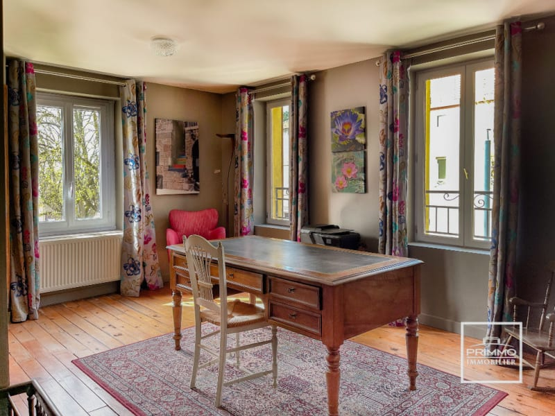 Vente maison / villa Saint didier au mont d or 1 190 000€ - Photo 7
