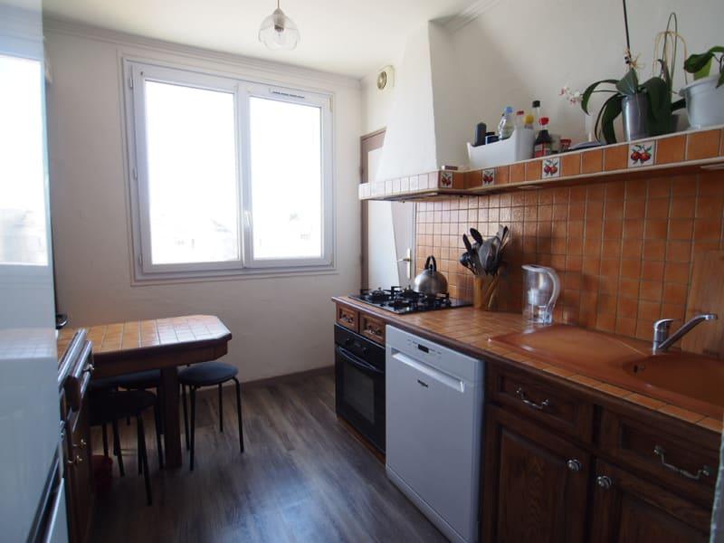 Sale apartment Conflans sainte honorine 159900€ - Picture 3