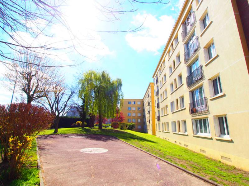 Sale apartment Conflans sainte honorine 159900€ - Picture 4