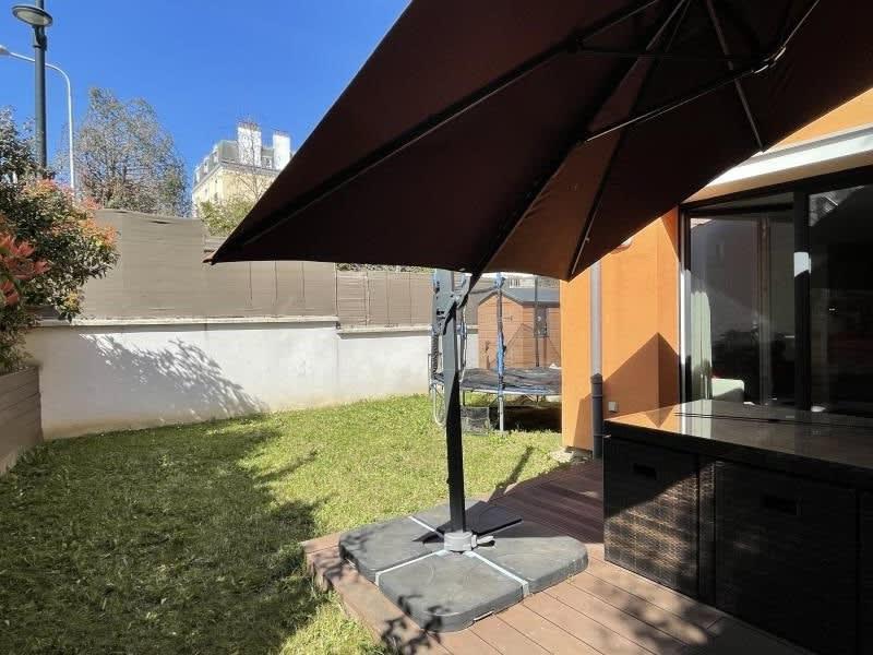 Vente appartement Bois colombes 895000€ - Photo 4
