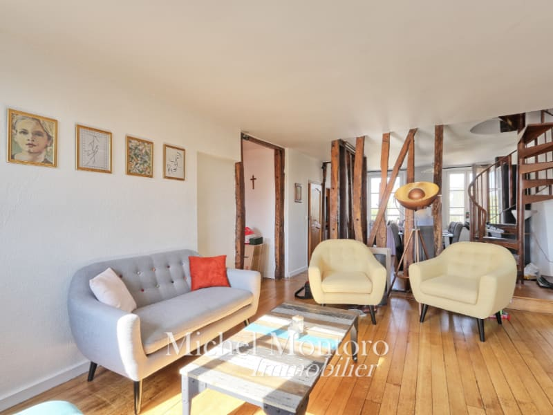 Alquiler  apartamento Saint germain en laye 1750€ CC - Fotografía 1