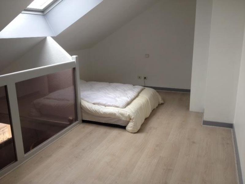 Rental apartment Vannes 445€ CC - Picture 2