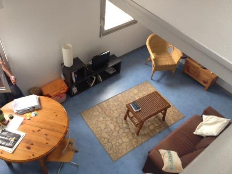Rental apartment Vannes 445€ CC - Picture 3