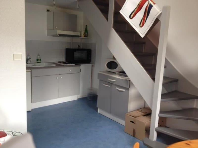 Rental apartment Vannes 445€ CC - Picture 4