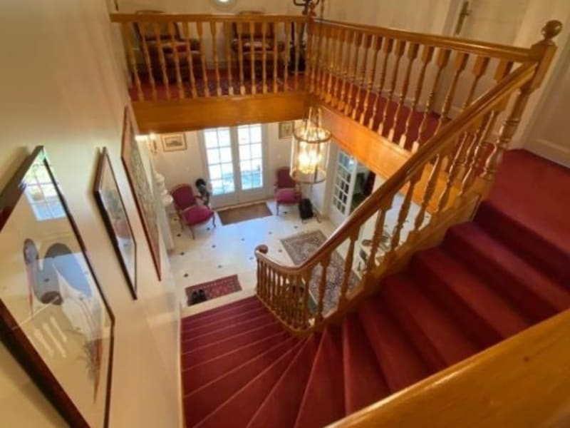 Venta de prestigio  casa Maisons laffitte 1700000€ - Fotografía 6