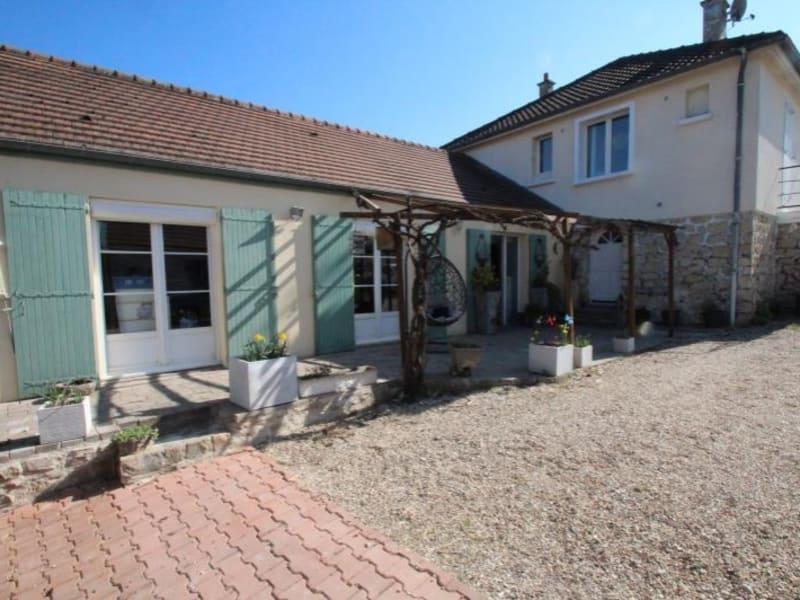 Sale house / villa Mareuil sur ourcq 332000€ - Picture 1