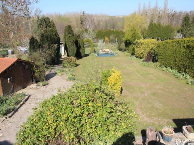 Sale house / villa Mareuil sur ourcq 332000€ - Picture 2