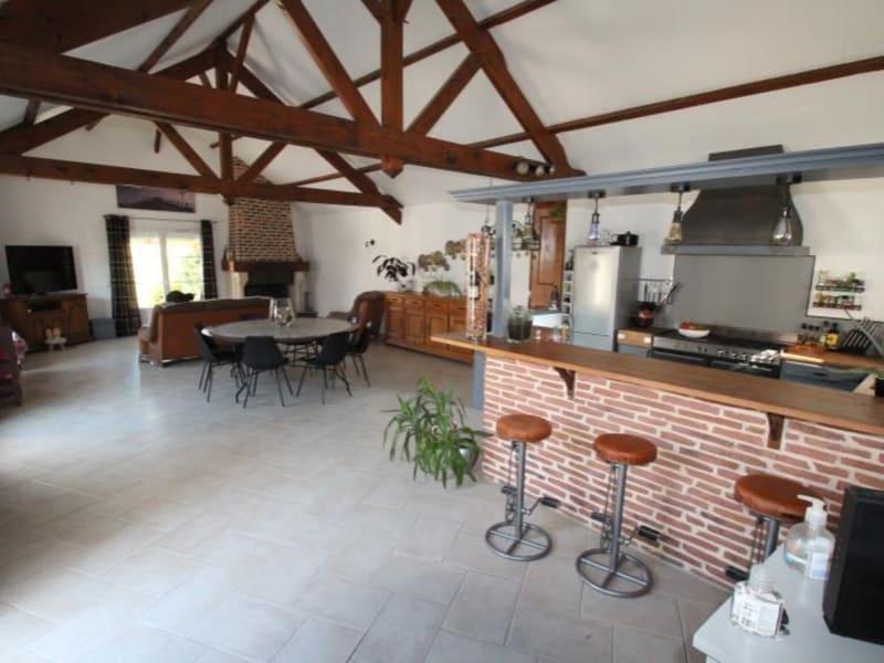 Sale house / villa Mareuil sur ourcq 332000€ - Picture 3