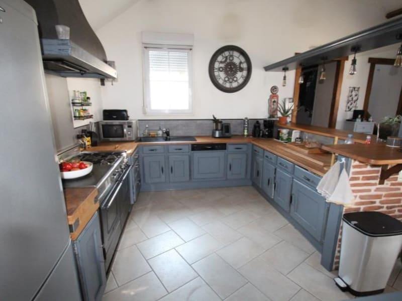 Sale house / villa Mareuil sur ourcq 332000€ - Picture 4
