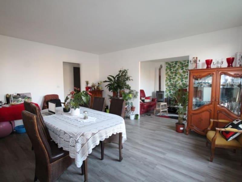 Sale house / villa Mareuil sur ourcq 219000€ - Picture 1