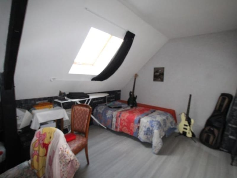 Sale house / villa Mareuil sur ourcq 219000€ - Picture 5
