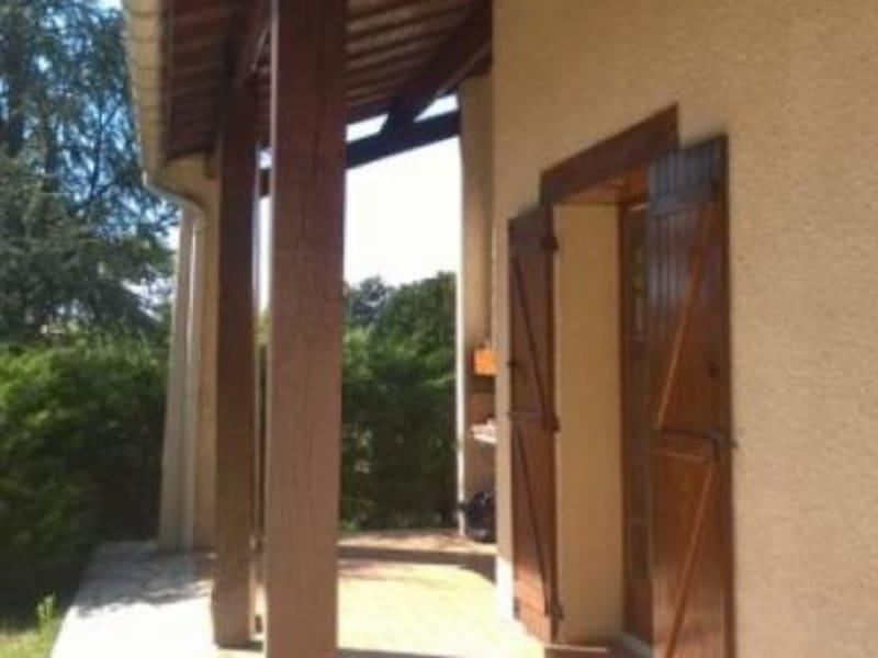 Rental house / villa Balma 1 520,38€ CC - Picture 2