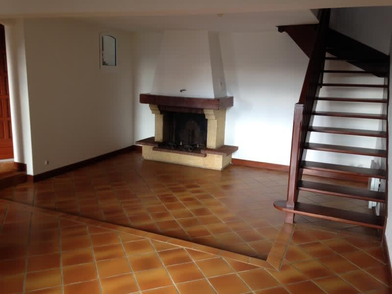 Rental house / villa Balma 1 520,38€ CC - Picture 5