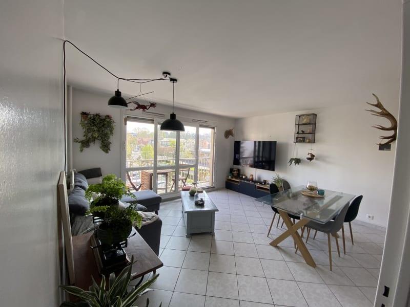 Sale apartment Ris-orangis 162000€ - Picture 2