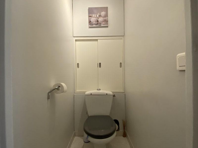 Sale apartment Ris-orangis 162000€ - Picture 10