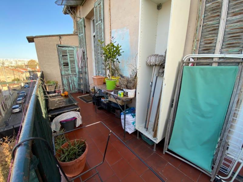 Vente appartement Marseille 14ème 97000€ - Photo 7