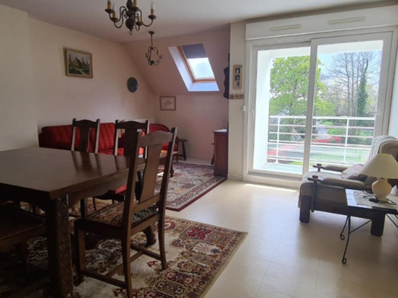Sale apartment Quimper 148958€ - Picture 2