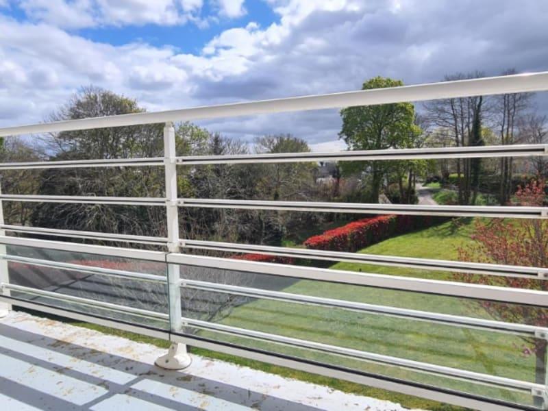 Sale apartment Quimper 148958€ - Picture 3