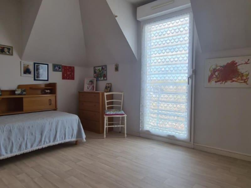 Sale apartment Quimper 148958€ - Picture 5