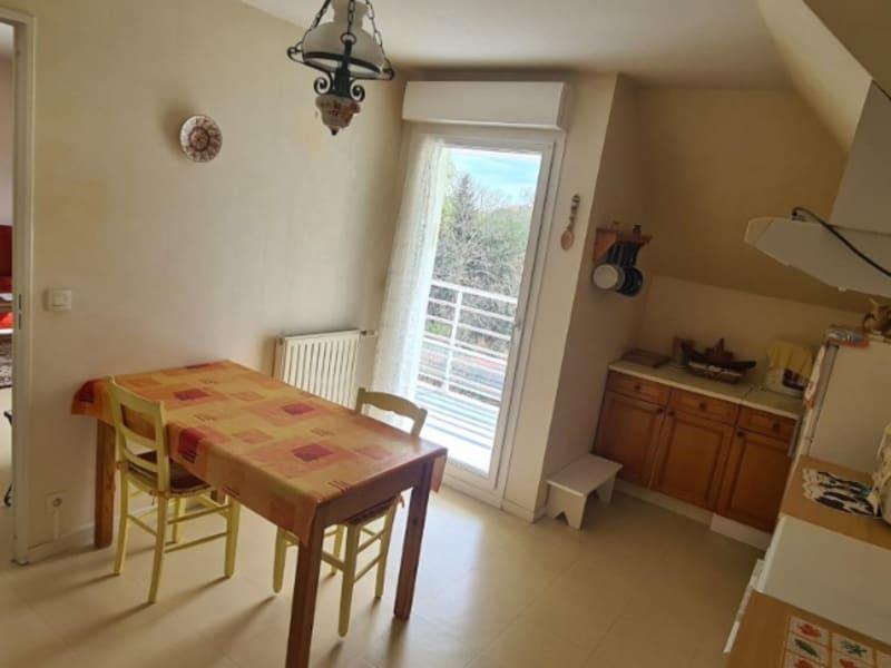 Sale apartment Quimper 148958€ - Picture 6