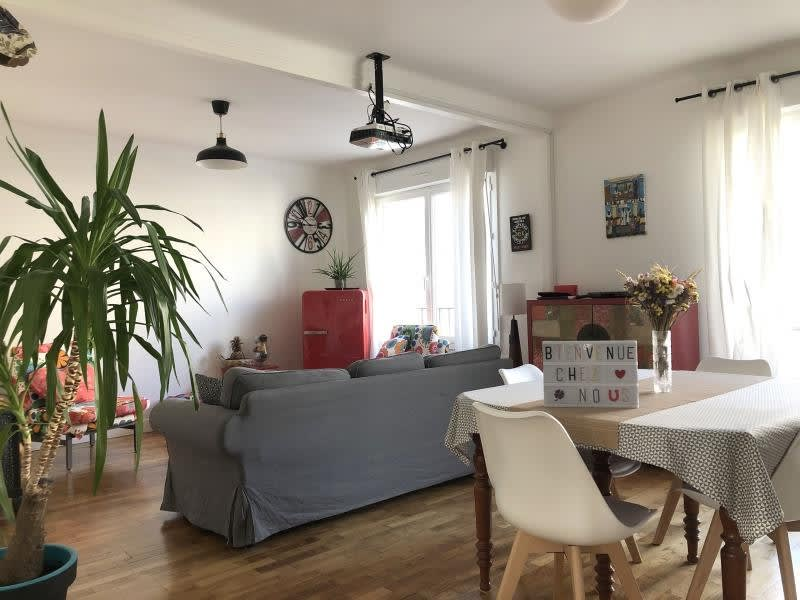 Sale apartment Brest 222 500€ - Picture 1