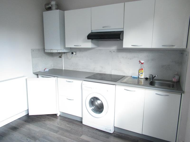 Location appartement Brest 392€ CC - Photo 1